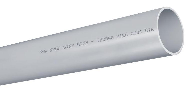 Ống nhựa bình minh phi 140
