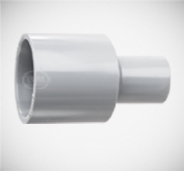 Nối giảm chuyển hệ inch - mét 140/114 Mỏng 1